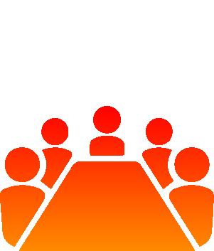 ikon - styrelse